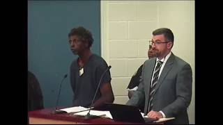 Ninth Judicial Circuit Court of Florida Initial Appearance Live Stream. Lawyer Calls Judge Fool