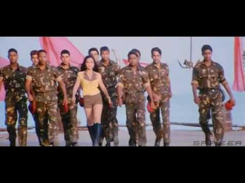 Yeh Dil Aashiqana HD 720p Kumar Sanu   Alka Yagnik Love Romantic Song De