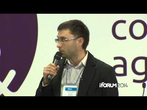 """iForum-2014, Евгений Павленко. Доклад: """"Логистика для нелогистов"""""""