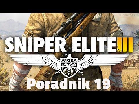 Jak Pobrać I Zainstalować Sniper Elite 3 Africa + Spolszczenie Aktualizacja [torrent]