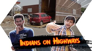 Indians on Highways | Road Trip | Funcho