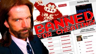 Billy Mitchell BANNED From Twin Galaxies! | The Free Play Podcast