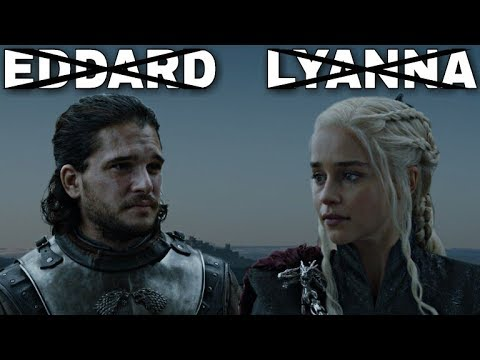 Name Of Jon Snow Daenerys Targaryen S Baby Revealed Game