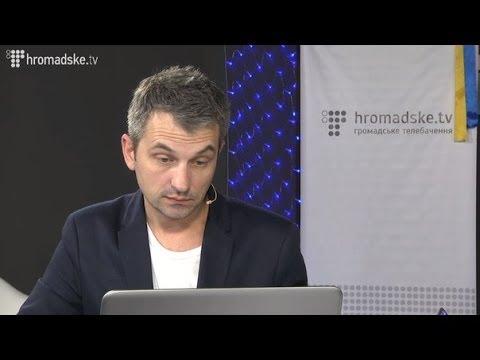 Роман Скрыпин, страшный сон украинских политиков