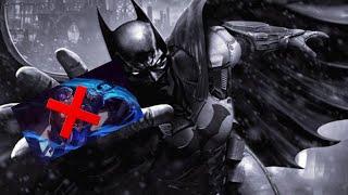 Rov I'm batman มันคือจุดจบ และตัวแก้ทางชั้นดีของ Quillen