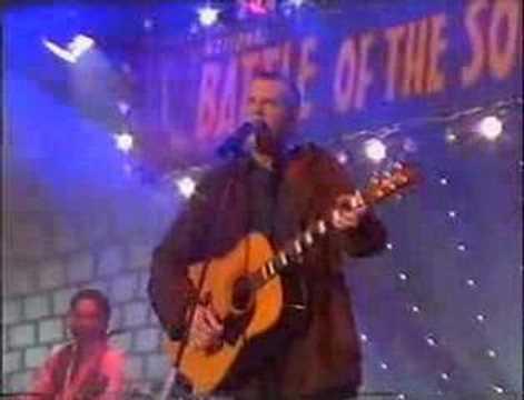 Daryl Braithwaite - Rise