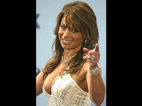 Who Are The Possible Replacements For Paula Abdul??
