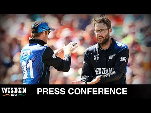 Afghanistan have the makings of an exceptional squad | Daniel Vettori | Wisden India