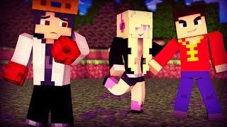 download musica Minecraft: CORAÇÃO PARTIDO ‹ Machinima Animation ›