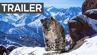 Planet Earth II: Official Extended Trailer - BBC Earth