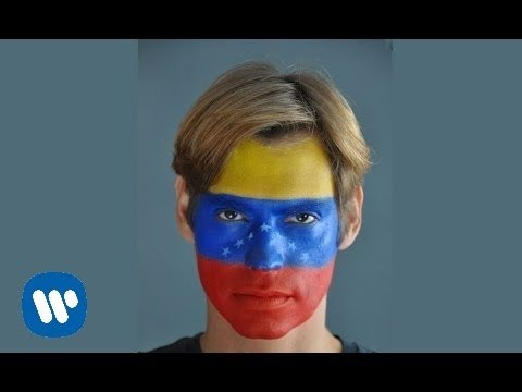 Carlos Baute - Intenta Respetar - Que mi voz sea tu voz