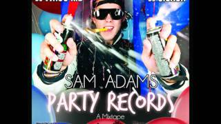 Sam Adams - Hold On