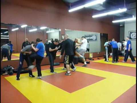 Krav Maga SLC level 1 Image 1
