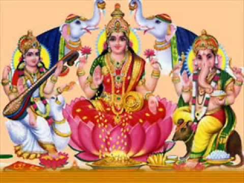 Aarti - Maha Laxmi Maa Diwali Aarti
