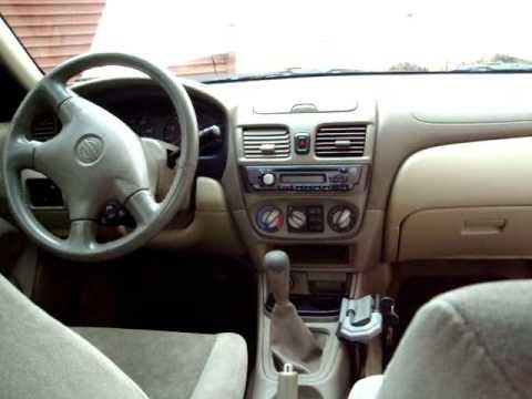 Nissan Sentra B15 2002 GXE MANUAL,CHAMPAGNE Financio ...