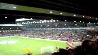 LIVERPOOL FC - Besiktas  8:0   ...great YNWA