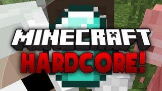 Hardcore Minecraft: Episode 31 - Cow Farm!