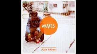 Joey Bada$$ - Waves (iTunes Version)