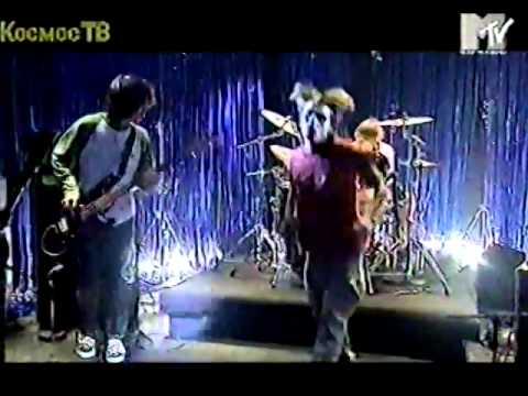 Song 4 Live Mark Owen for MTV Europe  1997