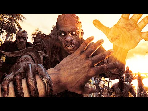 Dying Light FUNNY MOMENTS! (The Following DLC)