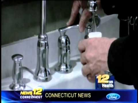 News 12 CT Reports on Stamford Well Water Uranium Contamination - Test Your Water
