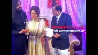 Shrabonti-Krishan Ring Ceremony and Registry Marriage