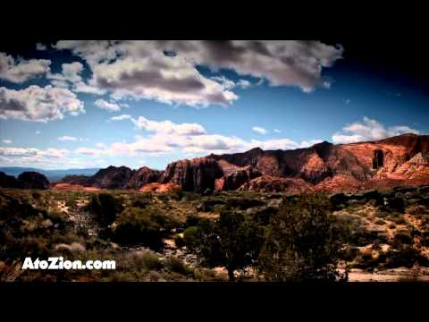 St. George & Zion National Park Utah |  Highlights