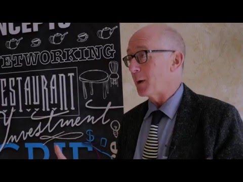 Global Restaurant Investment Forum (GRIF) 2015