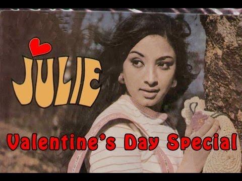 Julie - Dil Kya Kare Jab Kisi Se (cover) | 2014 Valentines Day Special Dedication video