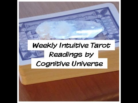 Aries Intuitive Tarot Reading for the week of September 12, 2016