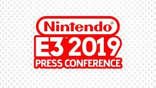 FULL Nintendo Direct E3 2019 Press Conference