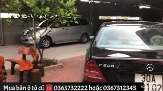 Thăm quan cửa hàng ô tô cũ Bốn Bánh Hải Dương  ☎️ 0365732222 hoặc 0367312345