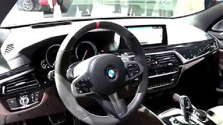 2019 BMW 6 Series 640i Gran Turismo Edition Design Special First Impression Lookaround Marketed 2018
