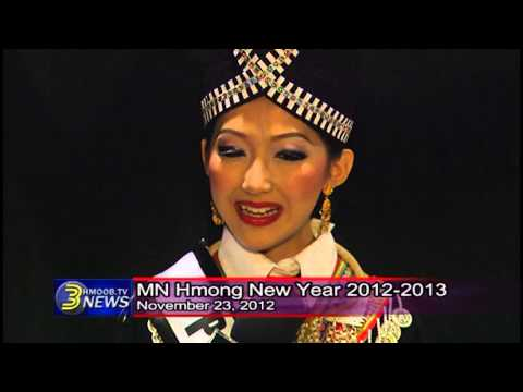 3HmoobTV - Exclusive interview with Miss Hmong MN Beauty Contestants -Paj Tshiab Yaj.