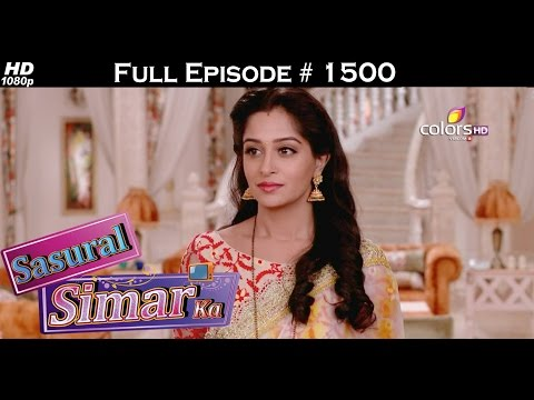 Sasural Simar Ka - 11th May 2016 - ससुराल सिमर का - Full Episode (HD) thumbnail