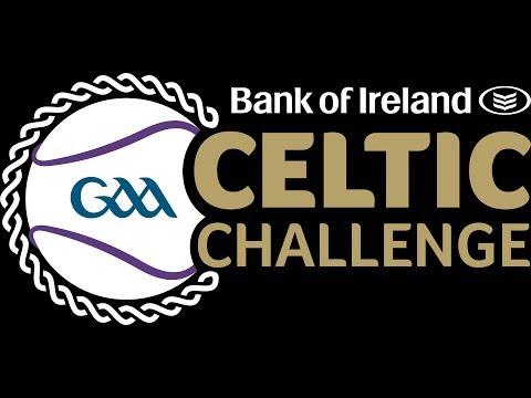 Bank of Ireland Celtic Challenge Semi-Finals