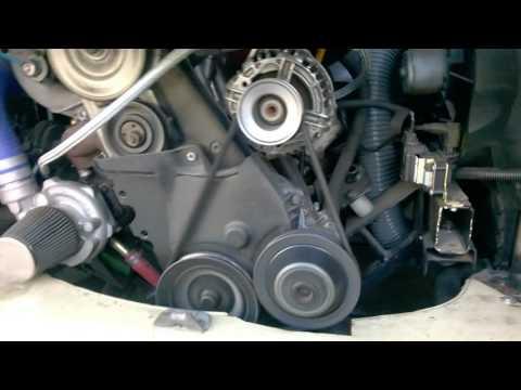 Motor Ap na kombi
