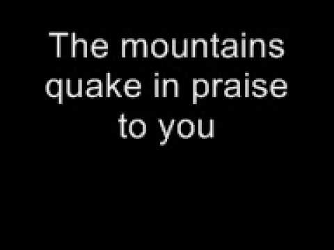 Jonathan Thulin - We Sing Hallelujah