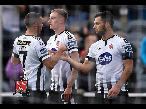 📽️ DFCTV | Dundalk FC 3-0 Waterford | 01.07.2019