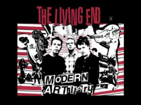 The Living End - Room