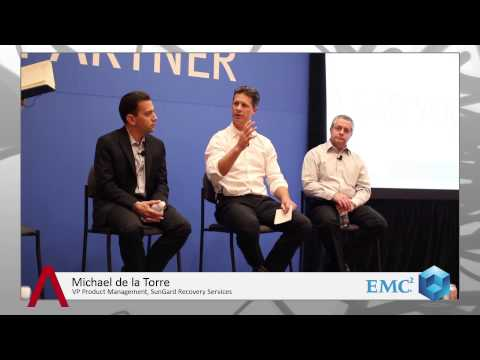 EMC World 2013 Panel - EMC World 2013 - theCUBE Studio B