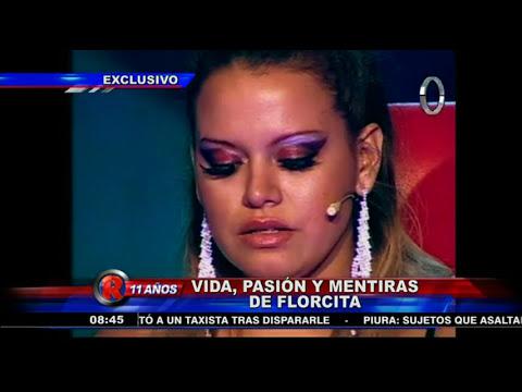 Flor Polo: Vida, pasión y mentiras de la hija de Susy Díaz