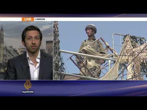 Gaza death toll rises amid diplomatic push