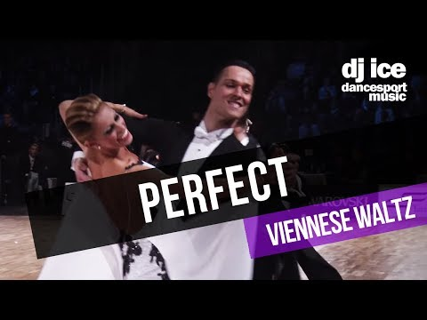 VIENNESE WALTZ | Dj Ice - Perfect (Ed Sheeran Cover)