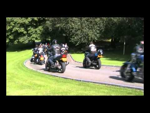 Outlaws MC Turbo 1%er RIP Video