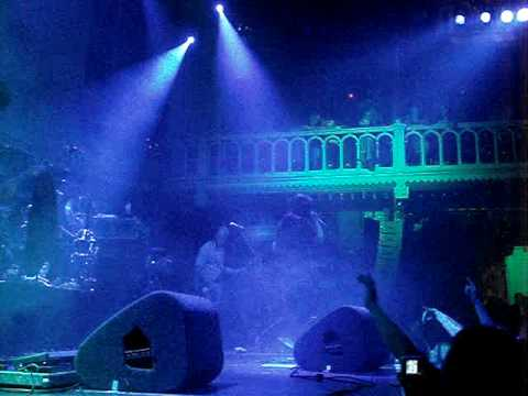 Ian Brown Live at paradiso 2008 Golden greats
