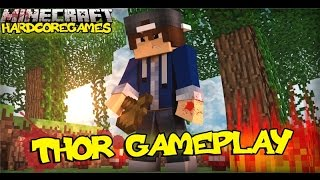 [HardcoreGames] Thor Gameplay - Apelo?!