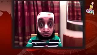 تراماكول    الحلقة الثانية   هذه شهادتي   عبدالله الشريف من شبكة نبض المنشية