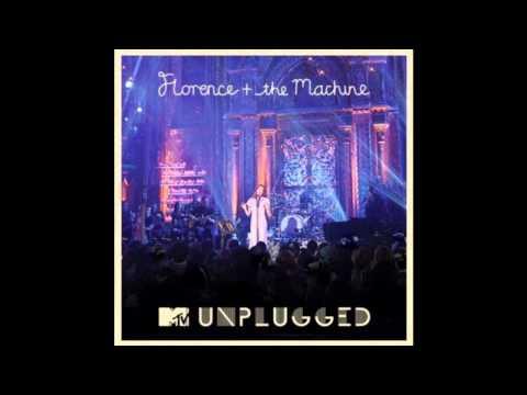 No Light, No Light (Unplugged) - Florence & The Machine [HQ]