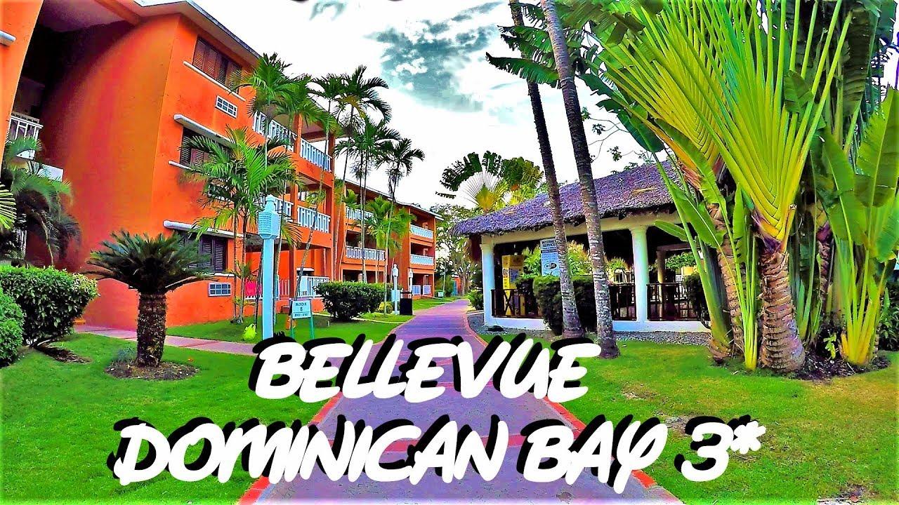Bellevue dominican bay 3 фото